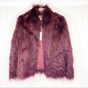 SALE 🔥 Chelsea28 faux fur jacket